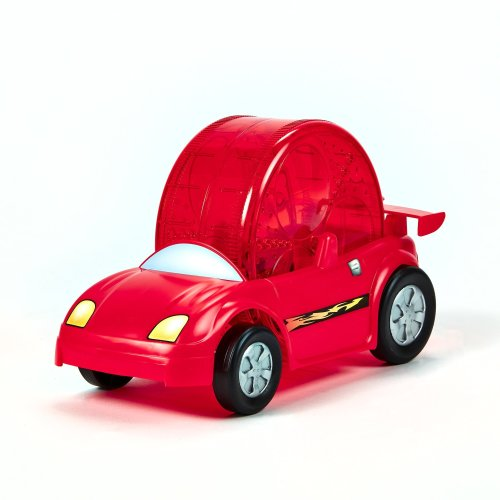 Superpet Small Animals Critter Cruiser - Assorted Colours