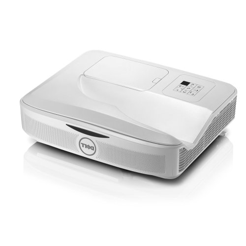 DELL S560P Desktop projector 3400ANSI lumens DLP 1080p (1920x1080)...
