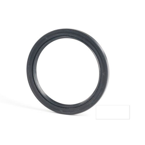 6x16x7mm Oil Seal Nitrile Double Lip With Spring