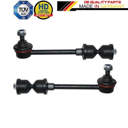 FOR FORD S-MAX 06-15 REAR HD ANTI ROLL BAR STABILISER DROP LINKS BUSHES PAIR