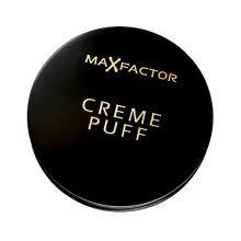 Max Factor Creme Puff Golden 75