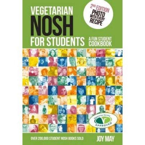 Vegetarian Nosh for Students