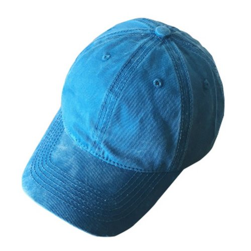 Denim Sports Caps Fashion Caps Baseball Caps Sun Cap Golf Hats Blue