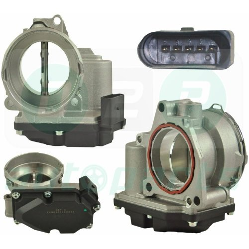 THROTTLE BODY SKODA OCTAVIA MK2 SUPERB MK2 FABIA MK2 1.4 1.9 2.0 TDI 03G128063G