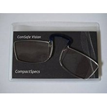 Compact Specs Reading Glasses for any emergency.