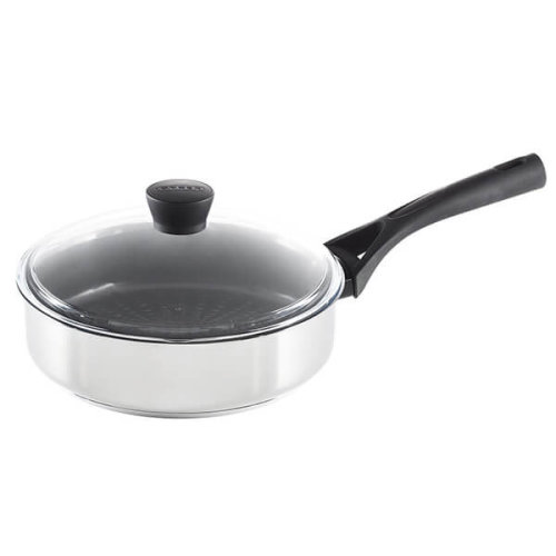 Pyrex Expert Touch 24cm Sautepan with Lid